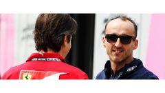 """F1, Kubica: """"non è stato semplice dire di no alla Ferrari"""""""