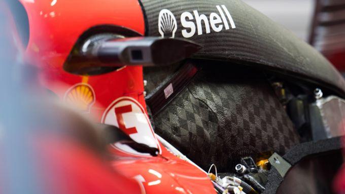F1, la power unit della Ferrari