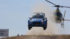 F1?! La Rai punta tutto sul Rally di Sardegna 2018, gli orari tv