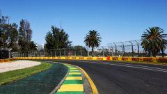 F1, l'Albert Park di Melbourne dove si corre il Gp d'Australia