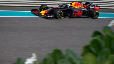 F1, le monoposto più belle del decennio: posizione #2, la Red Bull RB15 del 2019