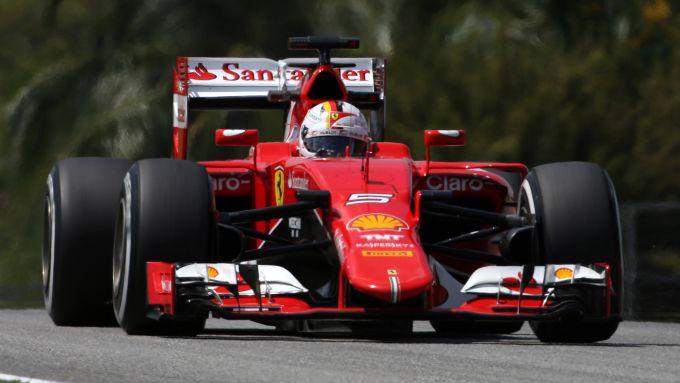 Binotto: un anno da team principal Ferrari