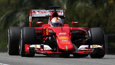 F1, le monoposto più belle del decennio: posizione #5, la Ferrari SF15-T del 2015