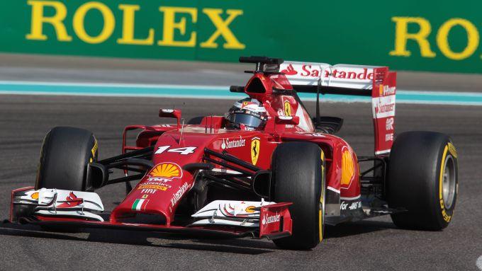 F1, le monoposto più brutte del decennio: posizione #2, la Ferrari F14-T del 2014