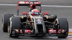 F1, le monoposto più brutte del decennio: posizione #3, la Lotus E22 del 2014
