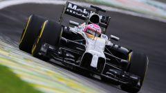 F1, le monoposto più brutte del decennio: posizione #4, la McLaren MP4-29 del 2014