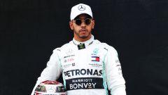 F1, Lewis Hamilton al via della stagione 2019