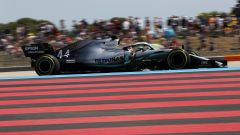 F1 GP Francia 2019 – Gara: Hamilton domina, sesto 1-2 Mercedes