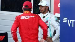 Caso George Floyd: Leclerc e Ricciardo rispondono a Hamilton