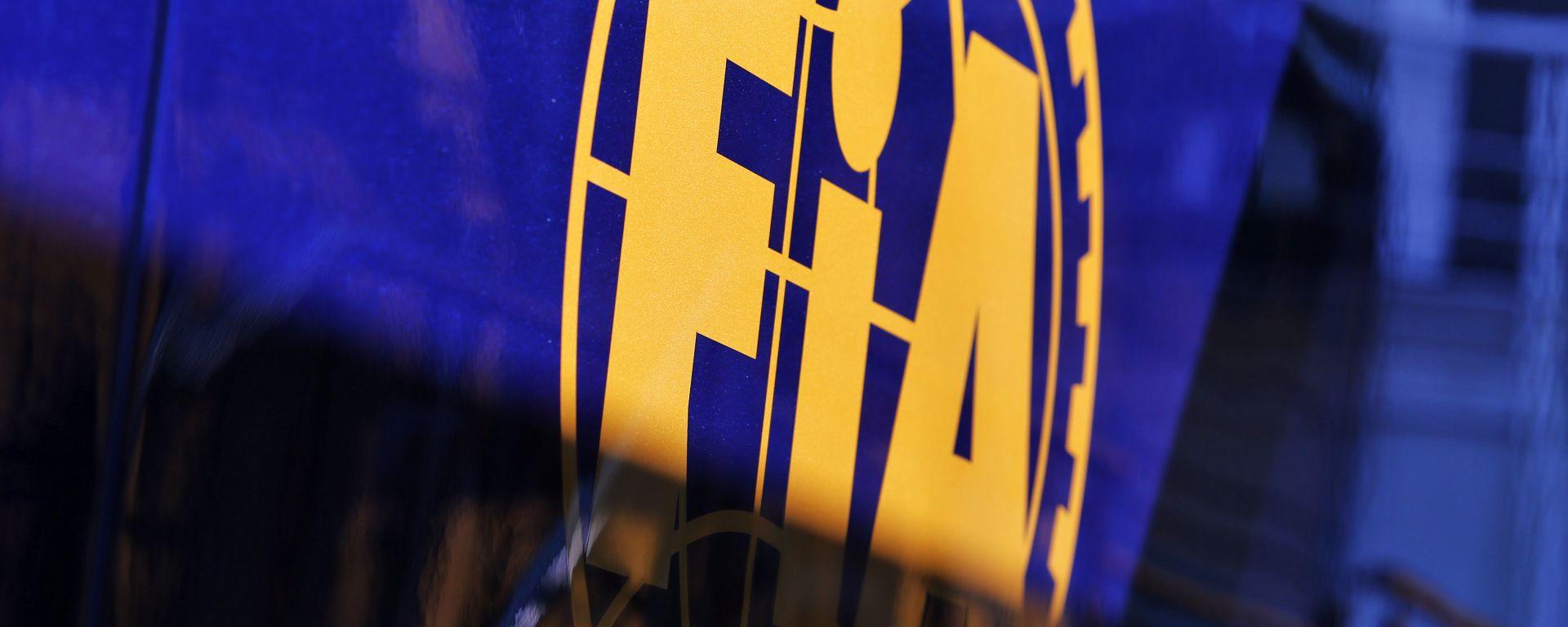 F1, l'hospitality della Fia nel paddock