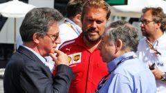 Il ruolo della Ferrari nei nuovi divieti FIA sulla power-unit