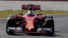 F1 Malaysian GP - Sebastian Vettel