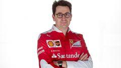 F1. Mattia Binotto, chi è il nuovo team principal della Ferrari