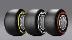 F1 mescole Pirelli GP Giappone sul circuito di Suzuka