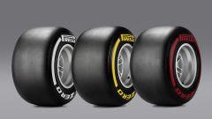 F1 mescole Pirelli per il GP del Belgio sul circuito di SPA-Francorchamps