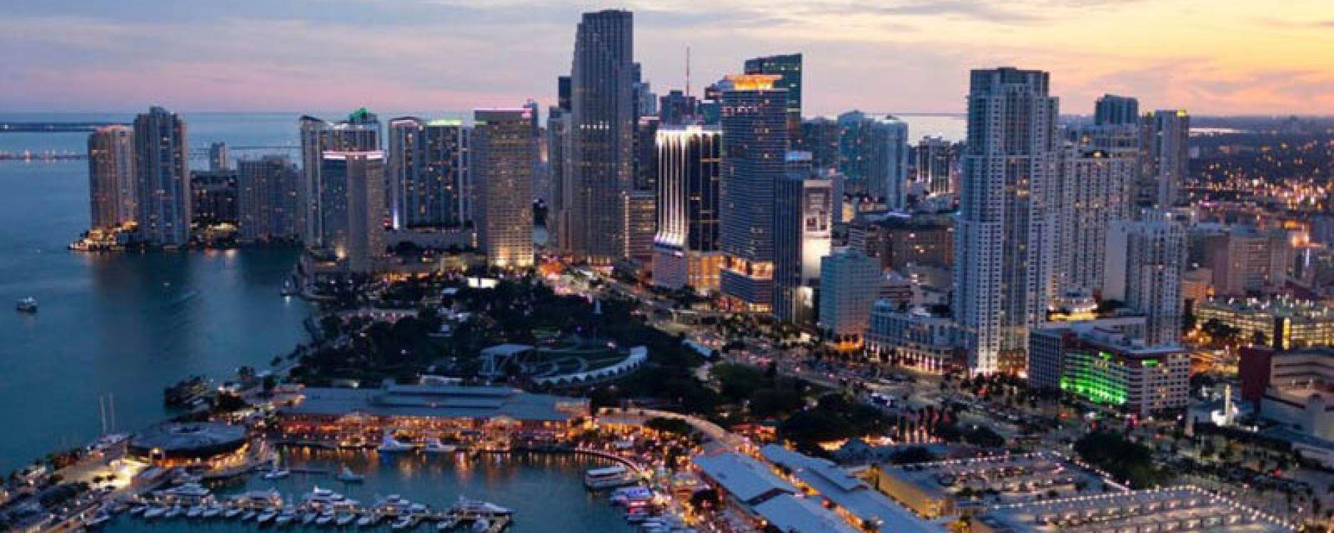 Miami: nuovo accordo per il gran premio