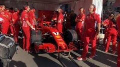F1 Milan Festival, Vettel sgassa (e sbatte!) in Darsena - Immagine: 3