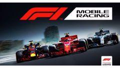 Il trailer di F1 Mobile Racing