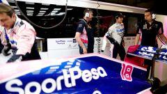 F1 Monza: un pomeriggio in SportPesa Racing Point - Immagine: 2