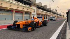 Fernando Alonso e Jimmie Johnson si sono scambiati l'auto per un giorno - Immagine: 6