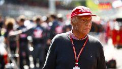 F1, nel duomo di Vienna l'ultimo saluto a Niki Lauda - Immagine: 1