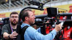 I piloti difendono Drive to Survive dalle critiche di Verstappen