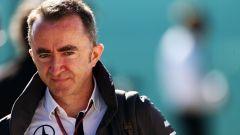 F1: Paddy Lowe ai tempi in cui era direttore tecnico della Mercedes