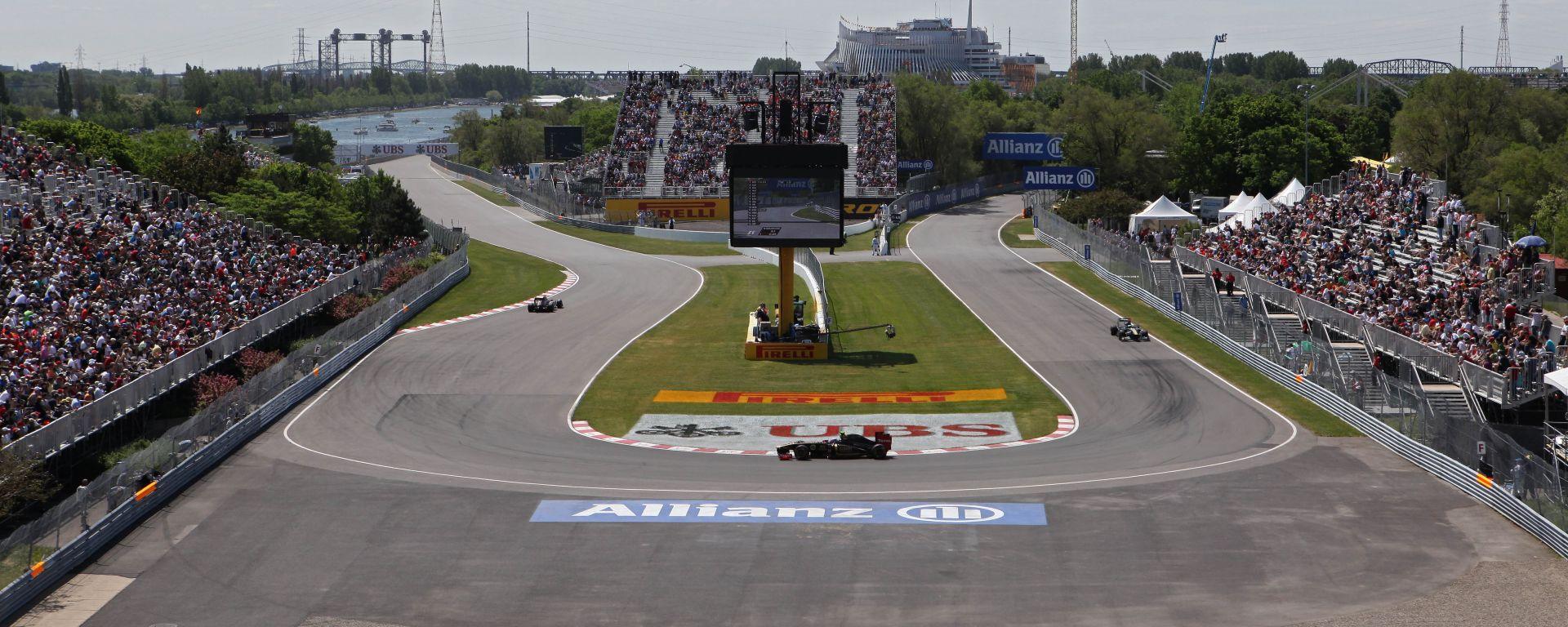 Calendario F1 2021: non tutti ottimisti come Liberty   MotorBox