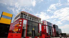 F1 penalità Vettel: domani incontro tra Ferrari e commissari FIA