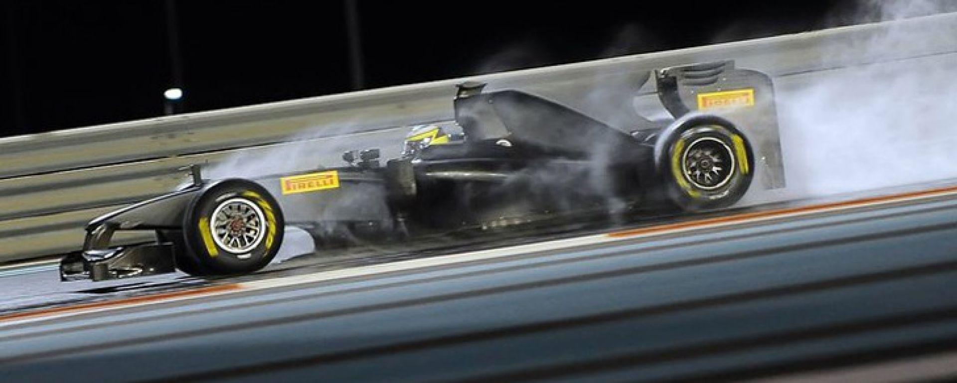 F1 e Pirelli insieme fino al 2019, con nuove mescole