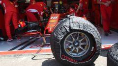F1 Pirelli: annunciate le mescole per i GP di Belgio e Giappone