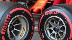 F1 Pirelli, ecco le mescole per il Gran Premio di Russia 2019