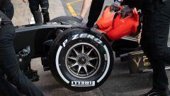 F1 Pirelli: scelte le mescole per Le Castellet - Immagine: 1