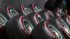 F1 Pirelli: scelte le mescole per Montecarlo - Immagine: 1