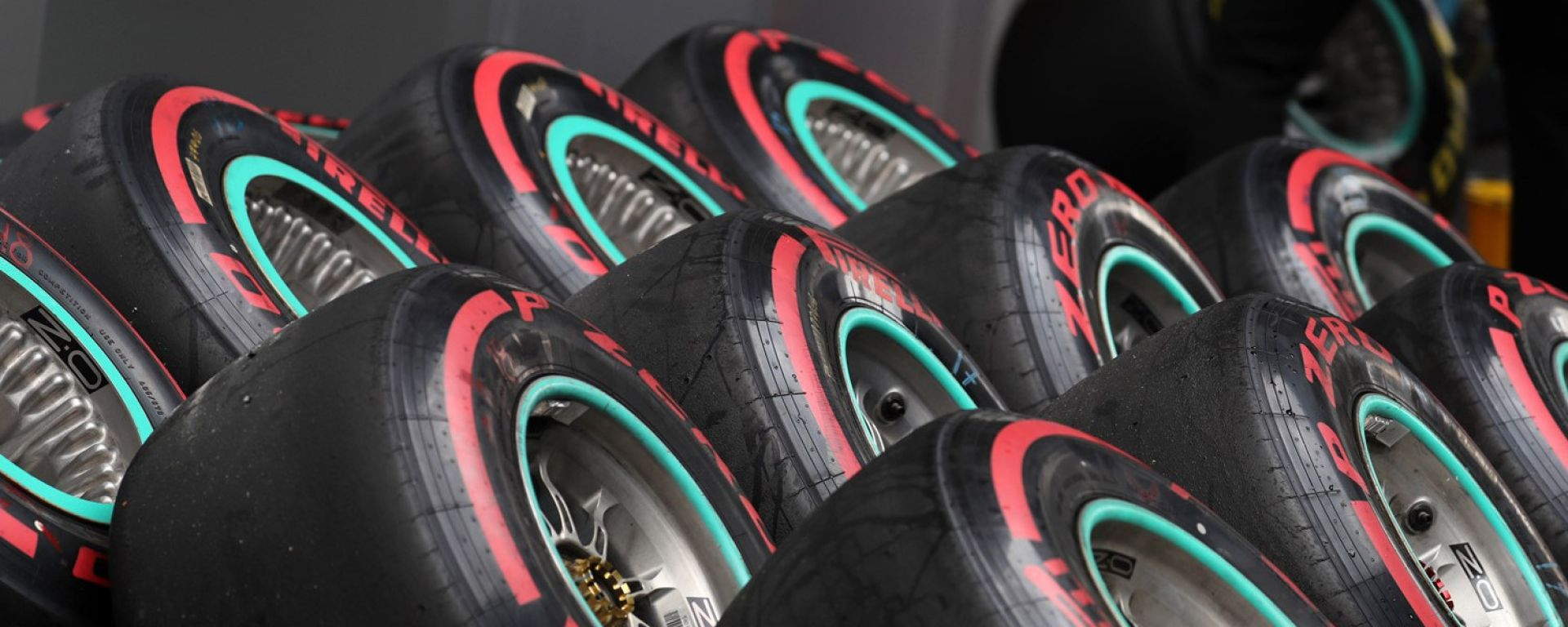 F1 Pirelli: scelte le mescole per Montecarlo