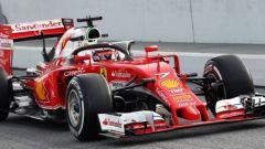 F1 2017 più sicura con nuove protezioni - Immagine: 4