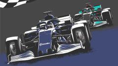 GP Azerbaijan 2021, i segreti del circuito di Baku con Brembo