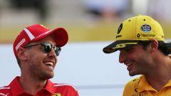Quiz F1: Alonso, Vettel, Sainz o Ricciardo? Il gioco