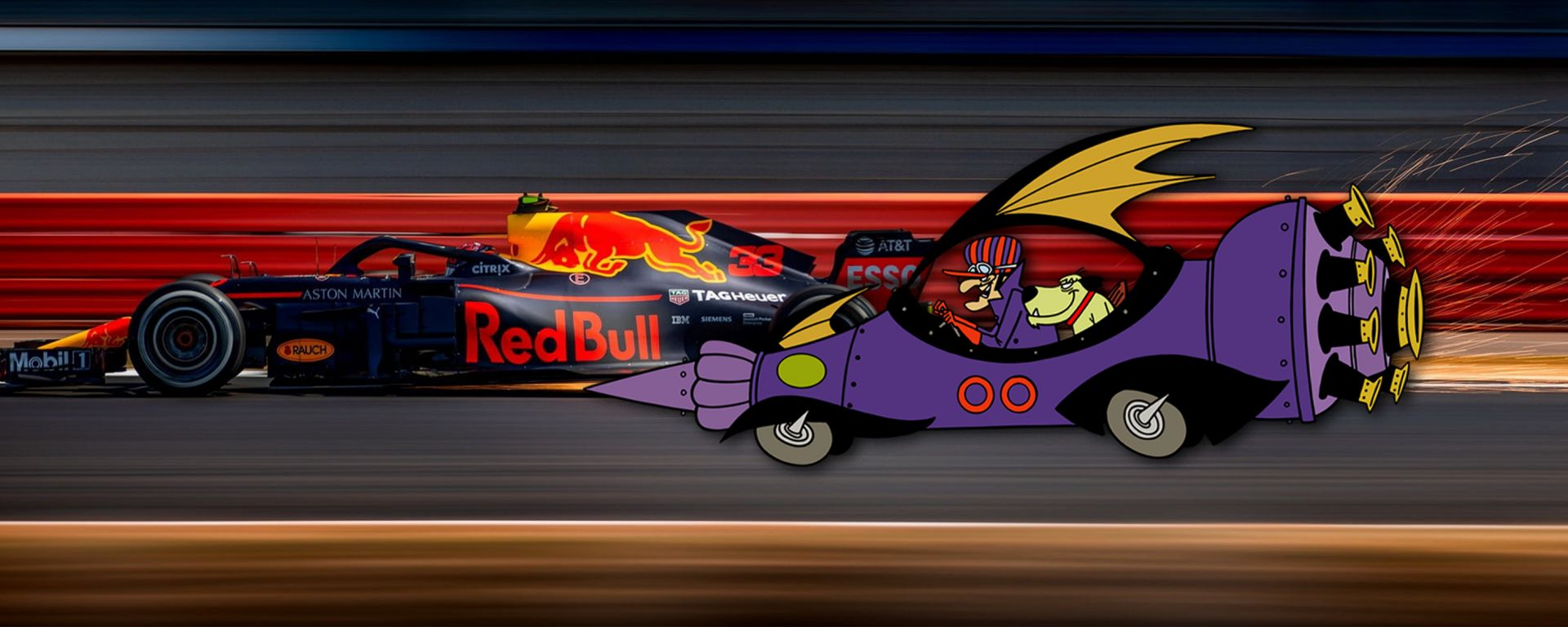 F1, Rally, Nascar: c'è sempre qualcuno che cerca di vincere con l'imbroglio