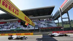 Ranking costruttori Formula 1 2020: prima parte, i delusi - Immagine: 2