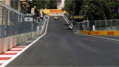 F1 Red Bull: Ricciardo e Verstappen buone sensazioni a Baku - Immagine: 2