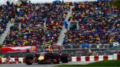 F1 Red Bull: Ricciardo e Verstappen buone sensazioni a Baku - Immagine: 3
