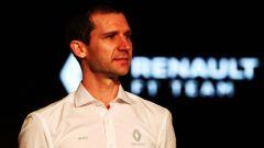 F1: Remi Taffin, capo motoristi Renault