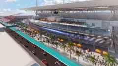 Sindaco di Miami-Dade usa veto contro oppositori del GP