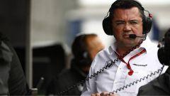 F1, rivoluzione McLaren: via Eric Boullier, al suo posto Gil de Ferran