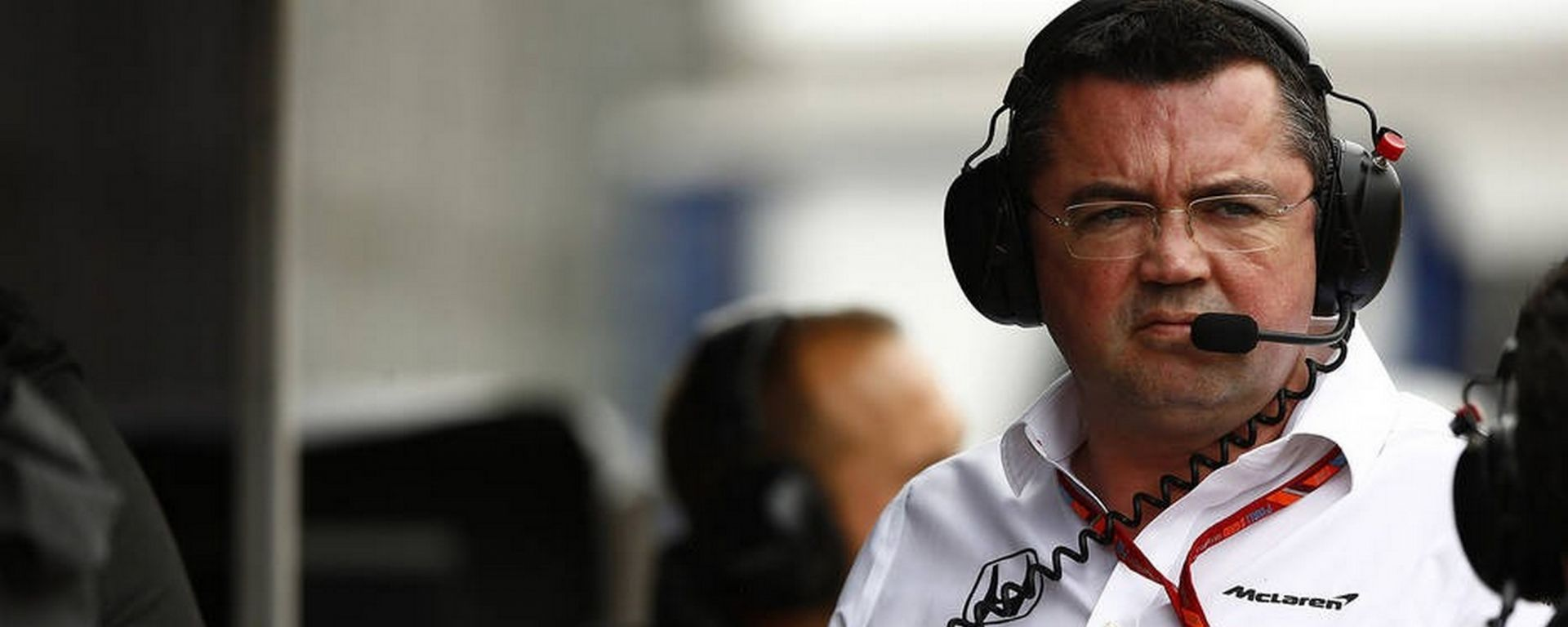 McLaren: via Eric Boullier, al suo posto Gil de Ferran