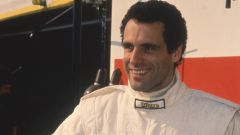 F1, Roland Ratzenberger a Imola nel 1994