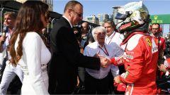 Sebastian Vettel: il rischio è fondamentale nella F1 - Immagine: 2