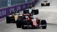 Sebastian Vettel: il rischio è fondamentale nella F1 - Immagine: 4