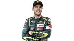 F1: Sebastian Vettel, per lui c'è un futuro in Aston Martin/Racing Point?